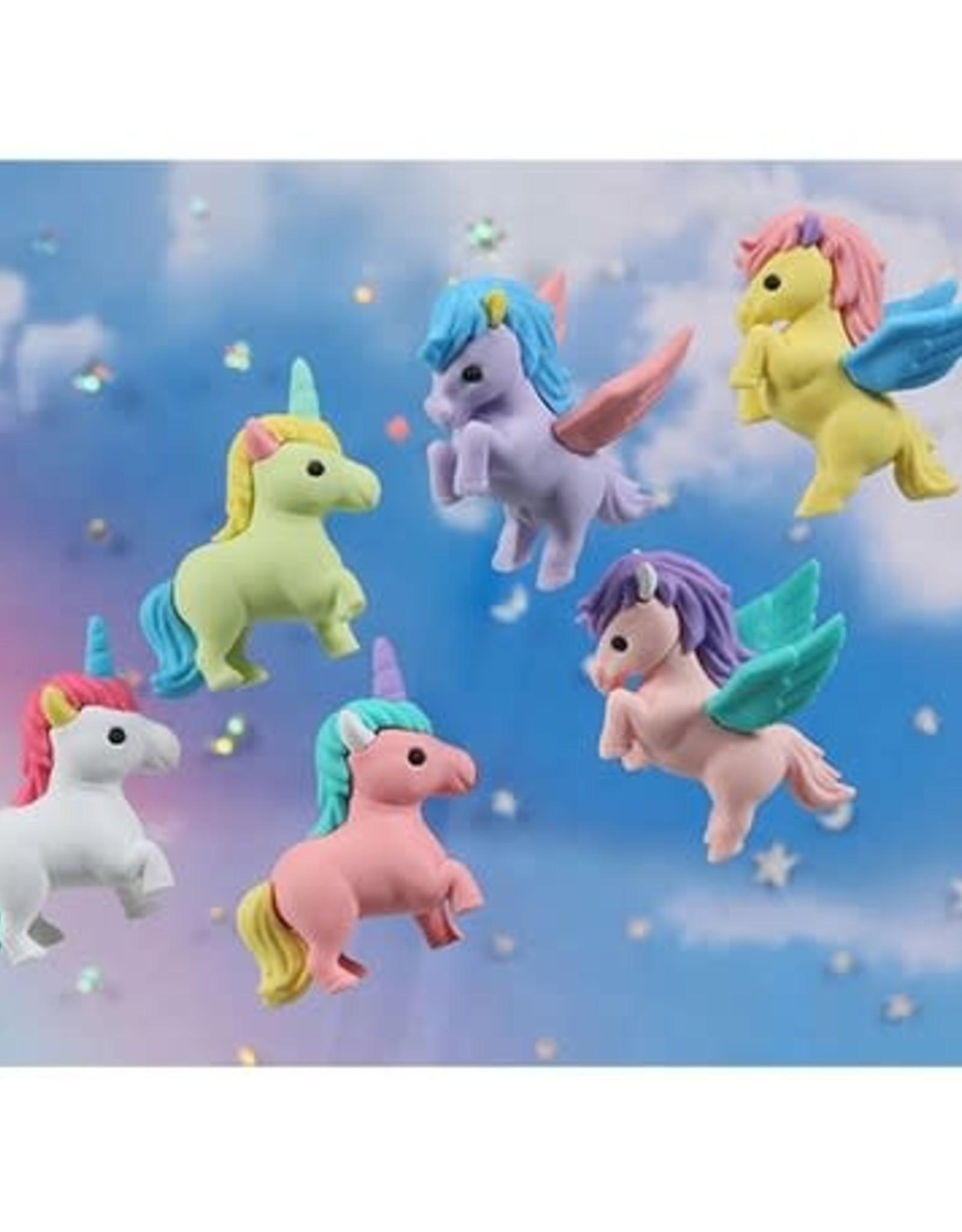 Iwako Unicorn Eraser