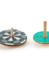 Hape Animated Spinning Top