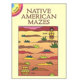 Native American Mazes
