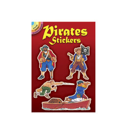 Pirates Stickers