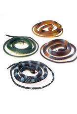 """US Toys 42"""" Coiled Snakes"""
