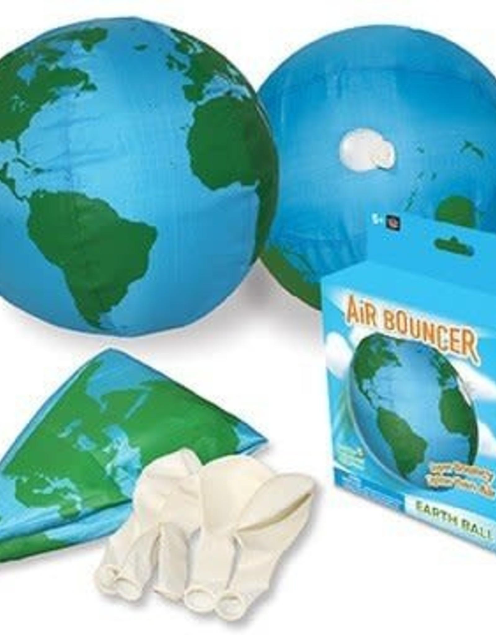 Play Visions Earth Air Bouncer