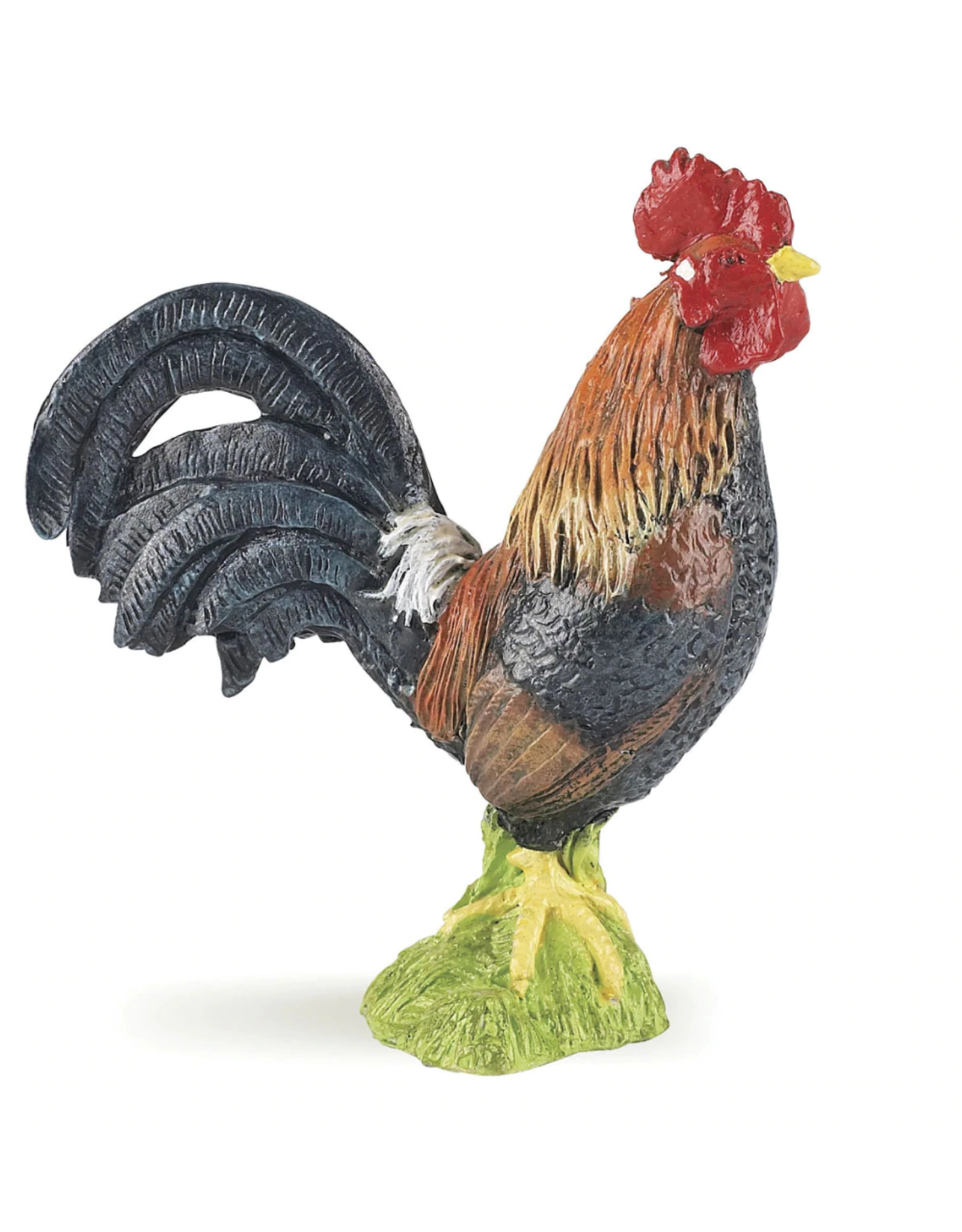Papo Gallic Rooster