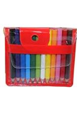 BC Mini Mini Pencils in Pouch