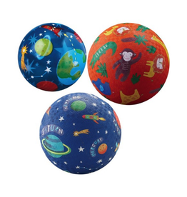 "Crocodile Creek 4"" Playball Assorted"
