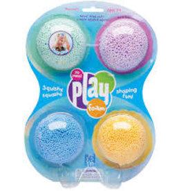 PlayFoam Playfoam Classic 4-Pack