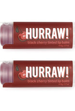 Hurraw Lip Balm Hurraw Black Cherry Tinted