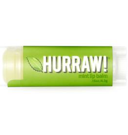 Hurraw Lip Balm Hurraw Mint