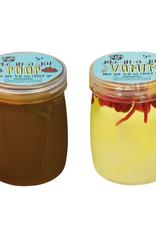 Joke-In-A-Jar Poop & Vomit