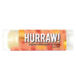 Hurraw Lip Balm Hurraw Papaya Pineapple