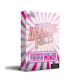 Mini Amazing Facts