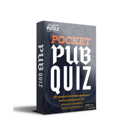 Pocket Pub Quiz