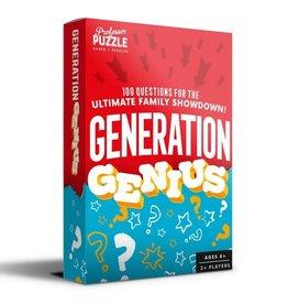 Generation Genius