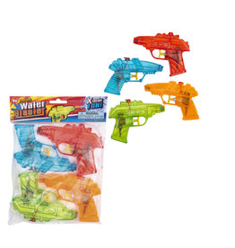 Toy Network Transparent Water Squirter