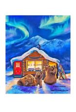 Mimi Card:  Apres Ski