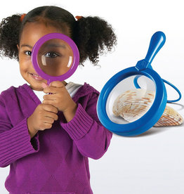 Primary science jumbo magnifying glass
