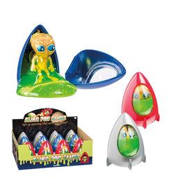 Toysmith Alien Pod Slime