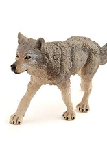 Papo Grey Wolf
