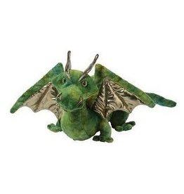 Douglas Toys Neo Dragon Green
