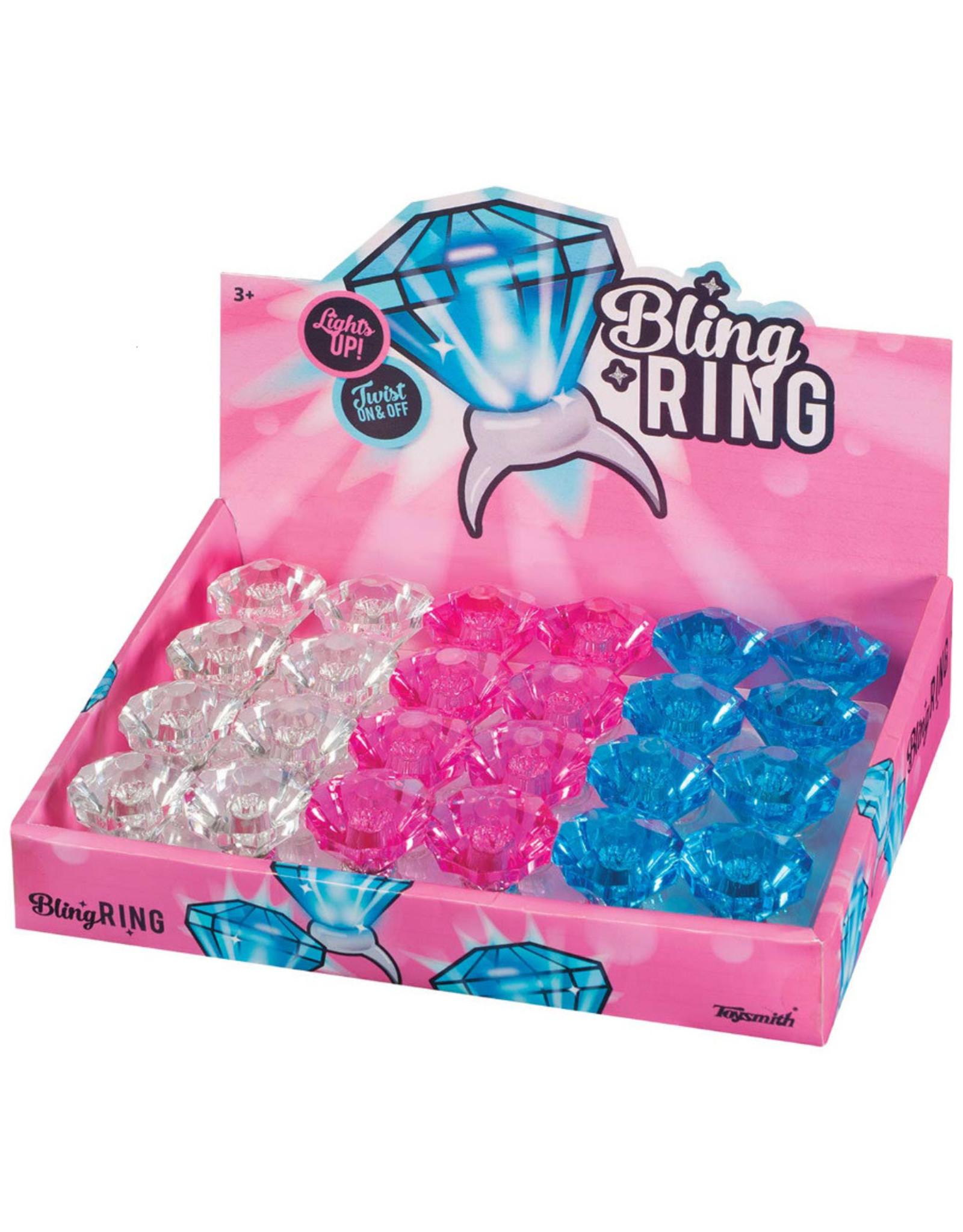 Toysmith Bling Ring
