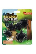 Kiji Buddies Black Bear