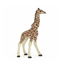 Papo Giraffe Calf  - Papo Figure