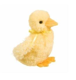Slicker Duck