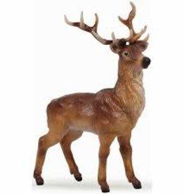 Papo Stag Elk - Papo Figure