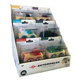 AUTOMOBLOX Automoblox Micro Singles Assortment