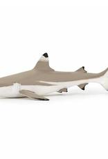 Papo Black Tip Reef Shark