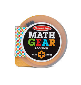 Math Gears
