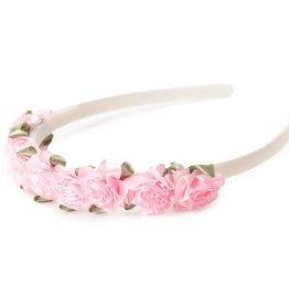 Little Adventures Lilac Flower Headband