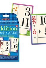 Flash Cards Addition E