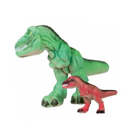 Colossal Growing Dinosaurs