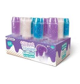 Bingsu Slime By Design Slime Pops