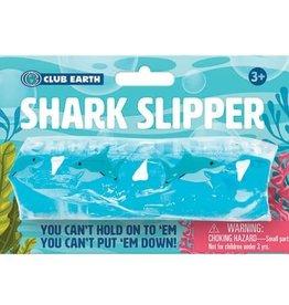 Shark Slipper