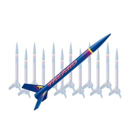 EST Wizard Rocket Kits Skill Level 1 (12 Rockets)