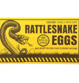 Rattlesnake Eggs Gag
