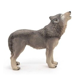 Papo Howling Wolf
