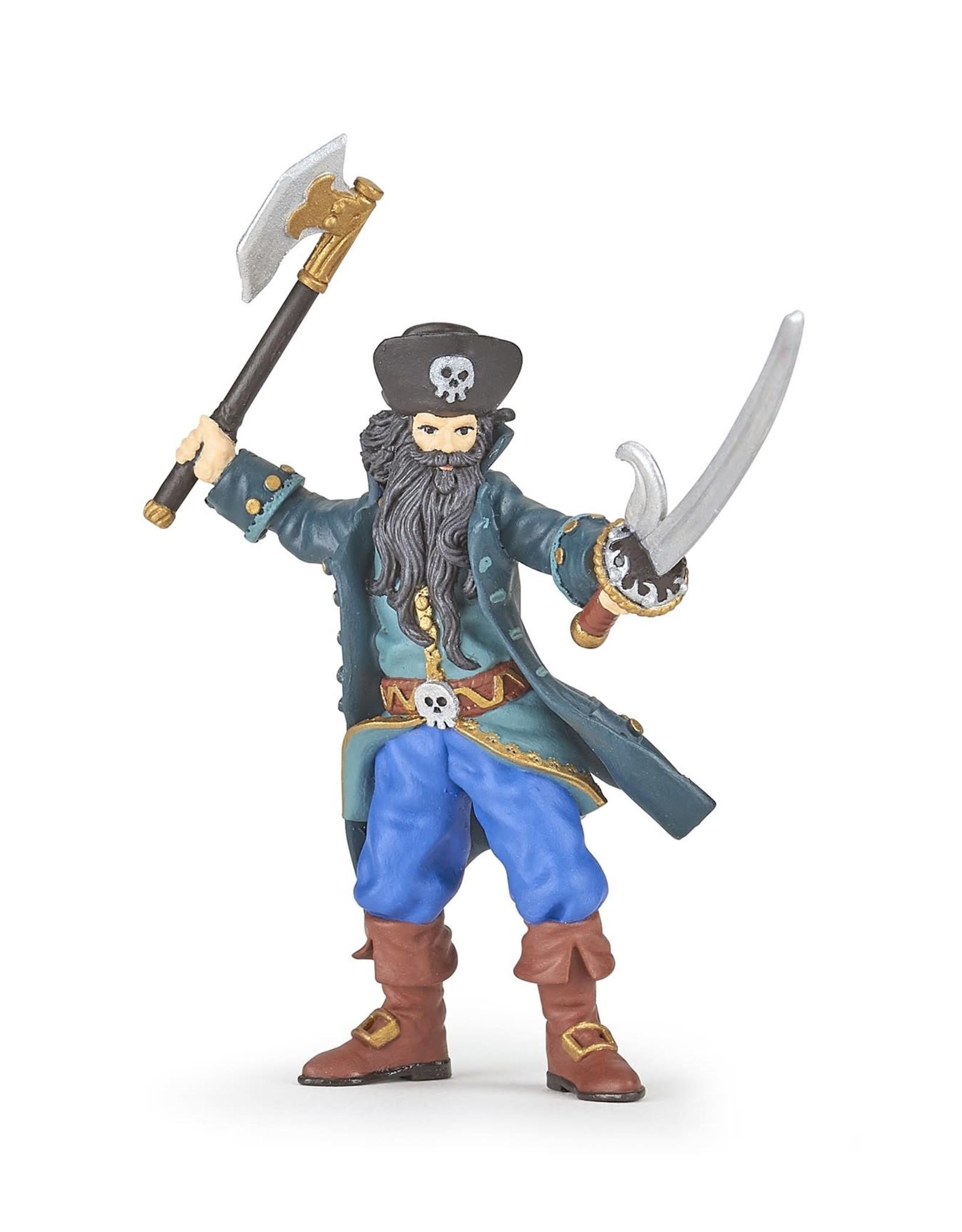 Papo Blackbeard