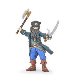 Blackbeard - Papo Figure