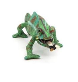 Papo Chameleon- Papo Figure