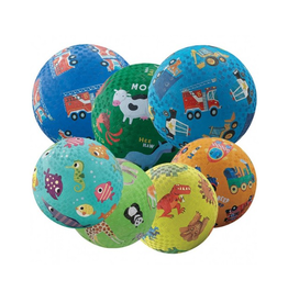 "Crocodile Creek 5"" Playground ball Crocodile Creek"