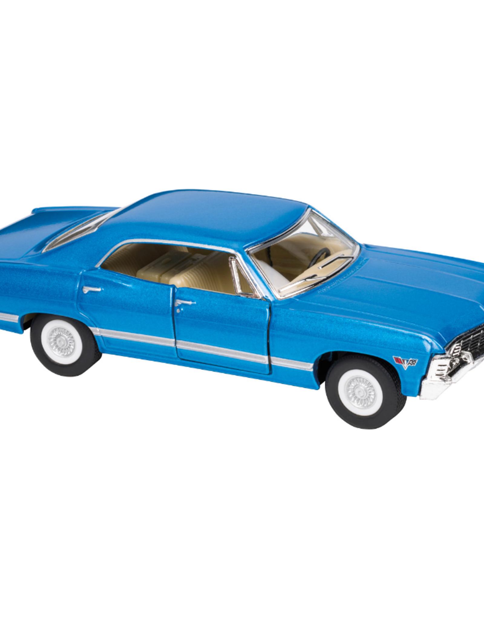 Chevy Impala Diecast