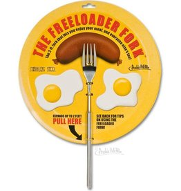 Accoutrements Freeloaded Fork