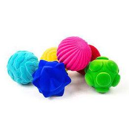 Rubbabu Standard Ball Asst (Polybagged)