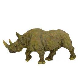 Papo Black Rhinoceros - Papo Figure