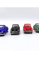1955 Chevy Sidestep