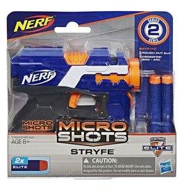 Nerf Microshot Assorted