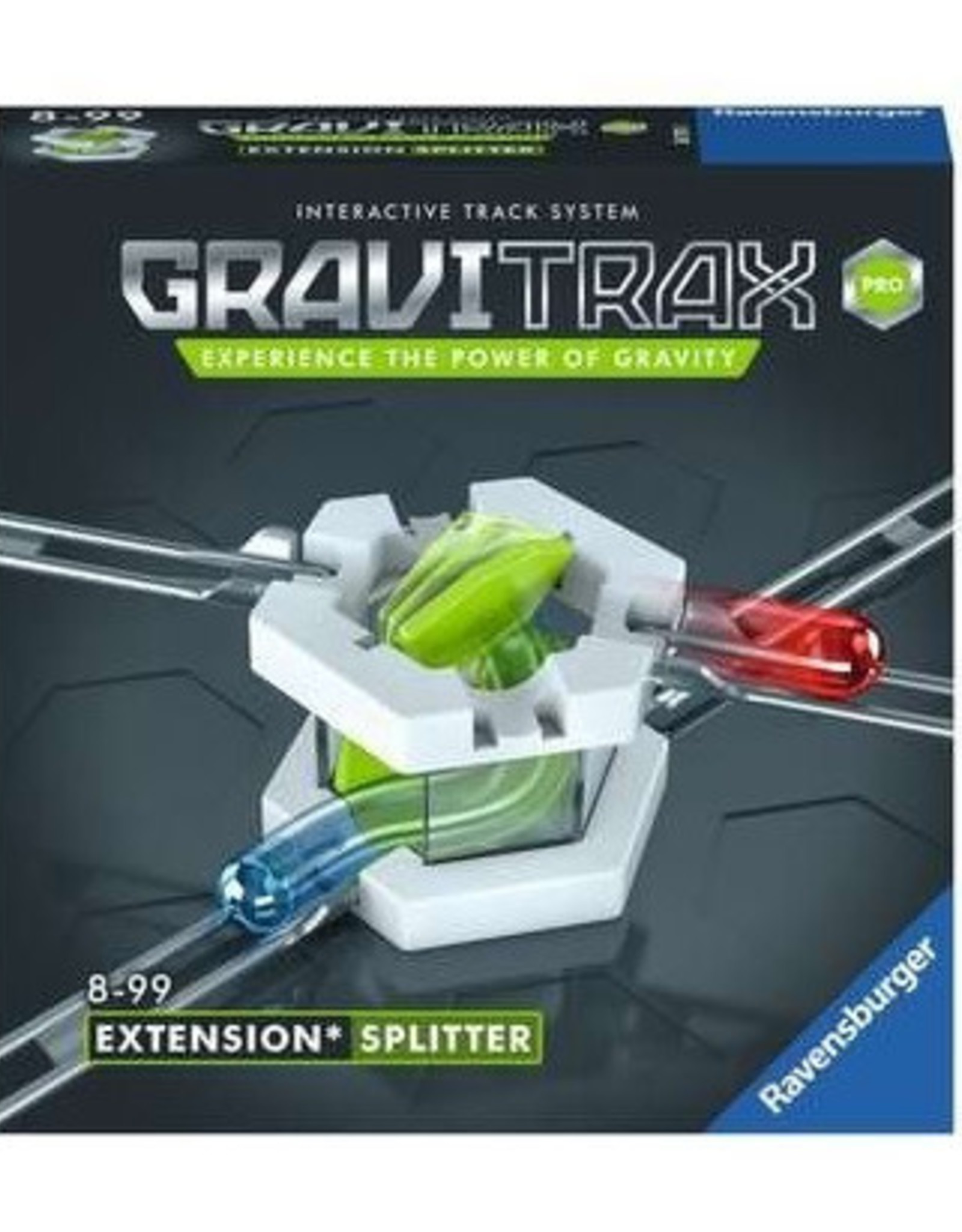 Gravitrax Accessory: PRO Splitter